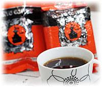 コーヒーや紅茶にも超軟水を